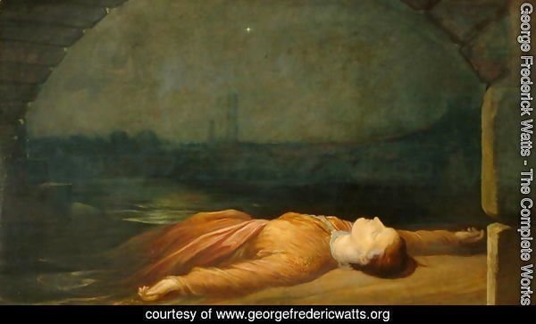 Found Drowned, 1848-50
