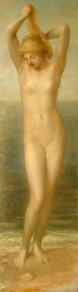 George Frederick Watts - Thetis