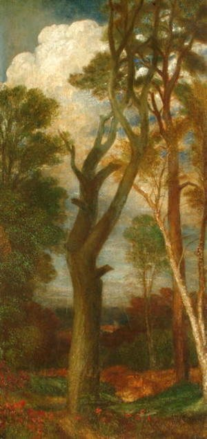 George Frederick Watts - Autumn, c.1903