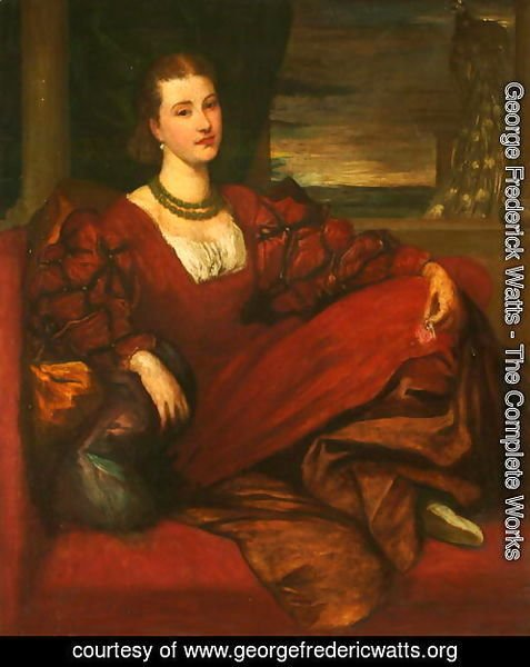 Countess of Kenmare