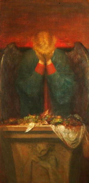 George Frederick Watts - A Dedication