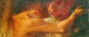 George Frederick Watts - A Fragment