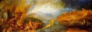 George Frederick Watts - Painting Name Unknown 10