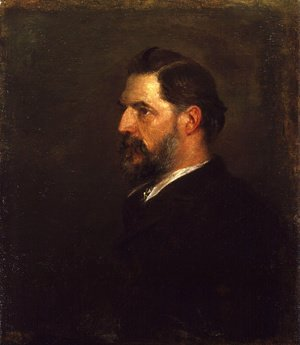 George Frederick Watts - Sir (William Matthew) Flinders Petrie
