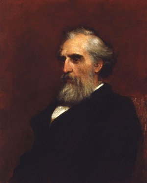 George Frederick Watts - John Passmore Edwards