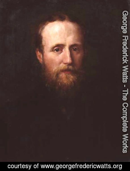 George Frederick Watts - Eustace Smith